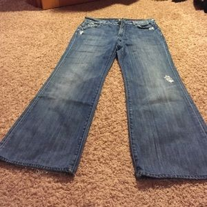7 For All Mankind Jeans - 7 for all mankind men's jeans 30X31